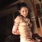 美しきSM女優川上ゆうのプライベート調教記録
