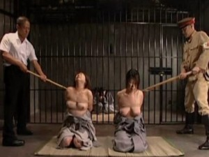 Japanese war girls punished - XVIDEOS.COM