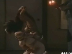 Roped And Waxed Asians - XVIDEOS.COM(1)