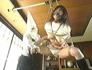 女の子を拘して、玩具で責める - エロ動画 アダルト動画(2)