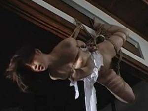 Lovely Japanese cutie gets bound, suspended and tormented - XVIDEOS.COM(11)