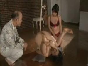 巨乳姉妹搾乳性奴隷 phase15無料アダルト動画 TokyoTube(3)