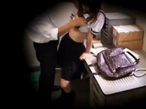 万引きしても強気な学生にお仕置きレイプ! - 動画 - 無修正アダルト動画共有 エロビデオネット