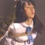矢沢ようこ 緊縛されたインモラルな天使