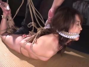 Japanese Beautiful Bondage Milf - Pornhub.com