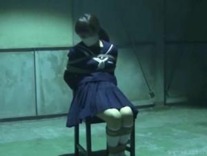 Asian schoolgirl bondage 2 - Pornhub.com
