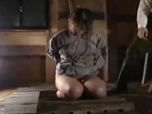 鬼畜過ぎる拷.問SM調.教でイカされまくる美巨乳妻がヤバい2 - エロビデオネット(3)