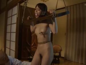 Japanese Bondage Slave Training - Pornhub.com(1)