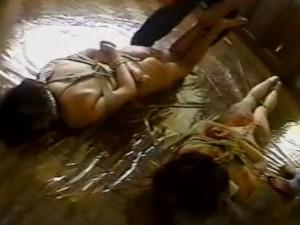 Candle Wax Torture 1 - Pornhub.com