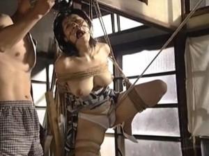 熟女のSMは果てしない性欲の追求だ… - エロ動画 アダルト動画