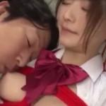 涼川絢音 可愛い制服女子校生と緊縛セックス